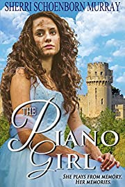 The Piano Girl: A full novel - Part 1 and 2 (Counterfeit Princess)