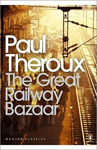 The Great Railway Bazaar Ebook