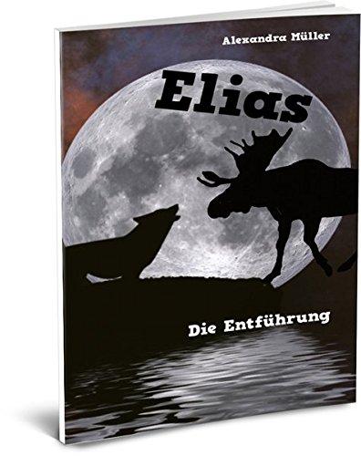 Elias: Die Entführung - Ein Skandinavienkrimi für Kinder