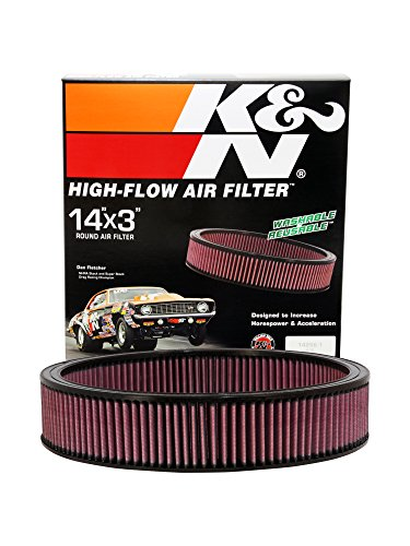 corvette air cleaner - 5
