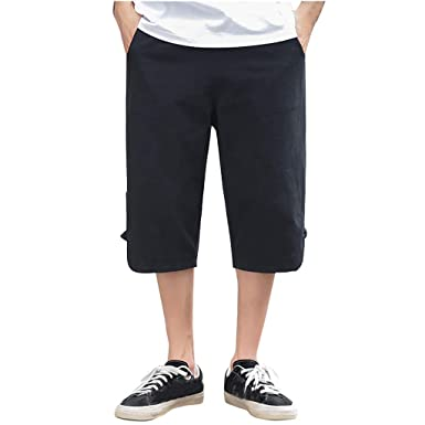 best authentic official photos well known Alaso Short Homme Pantacourt Bermuda Chino Pantalons Court ...