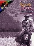 Terry Sonny Licks Bk/Cd -Album-: Noten, CD für Harmonika