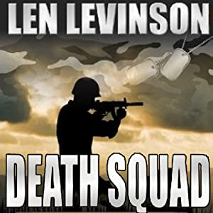 Death Squad Audiobook