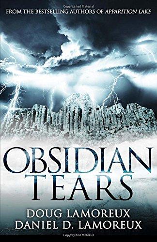 Obsidian Tears (Apparition Lake) (Volume 2) ebook