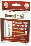 Kerasal Nail Fungal Nail Renewal Treatment Value Pkg Of 4.