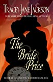 The Bride Price by Tracey Jane Jackson front cover