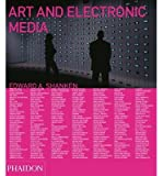 Art and Electronic Media (Themes & Movements (Hardcover)) (Hardback) - Common