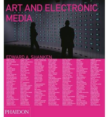 Download Art and Electronic Media (Themes & Movements (Hardcover)) (Hardback) - Common ebook