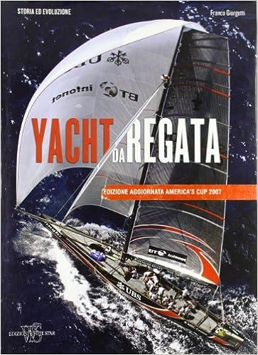Risultati immagini per Yacht da regata white star