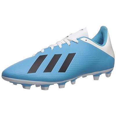 adidas Men's X 19.4 Firm Ground Soccer Shoe | Soccer