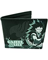 Great Eastern Entertainment Boys Fairy Tail - Gajeel & Lily Wallet