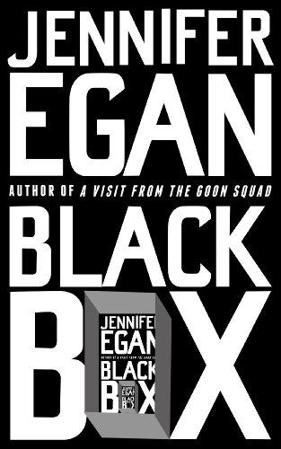 book cover of Black Box