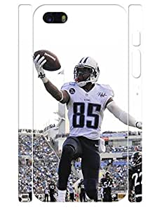 Vinatge Guy Shot Hard Cell Phone Protective Case for Iphone 5 5S