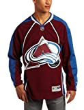 Colorado Avalanche Burgundy Premier Nhl Jersey