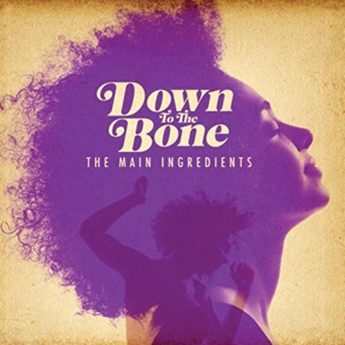 The Main Ingredients by Down to the Bone (Down To The Bone The Main Ingredients)