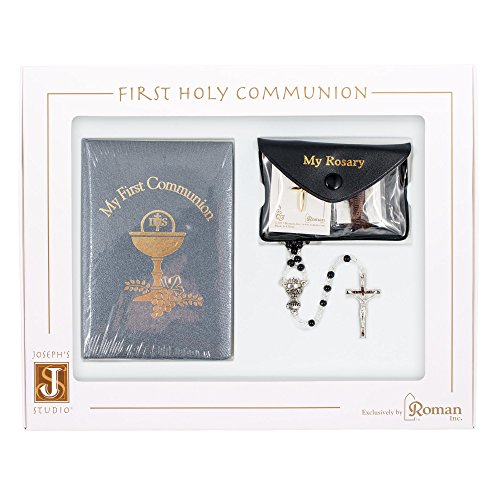 Boy Communion Folder Set Boys First Communion Set