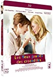 Les Yeux jaunes des crocodiles [Blu-ray]