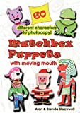 Matchbox Puppets, Alan Stockwell, 0956501338