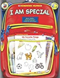 I Am Special, Grades PK - 1, McGraw-Hill Staff and School Specialty Publishing Staff, 0768206839