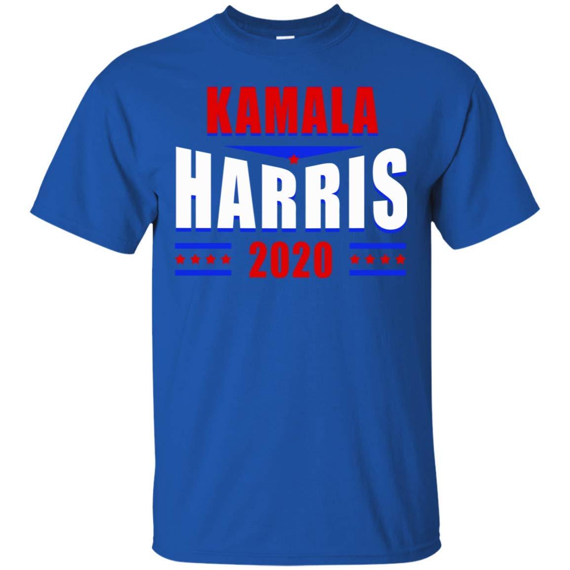 Kamala Harris 2020 Presidential Campagin For The People Shirts