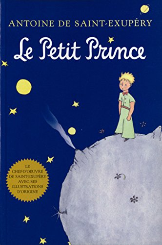 an analysis of the book the little prince A literary analysis of the little prince 1 a literary analysis of the little prince the book of the little prince is a novel written by antoine de saint-exupéry.
