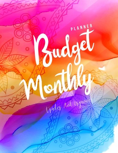 Ebook Monthly Budget Planner: Weekly & Monthly Expense Tracker Organizer,Budget Planner and Financial Plan<br />[Z.I.P]