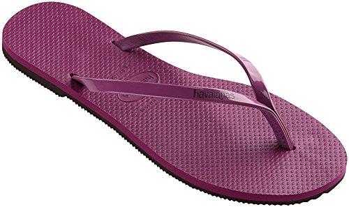 Havaianas Women's You Metallic Flip Flops