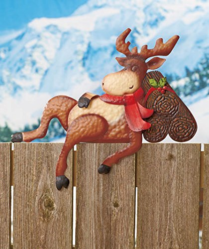 Moose Fence - Moose Fence Toppers
