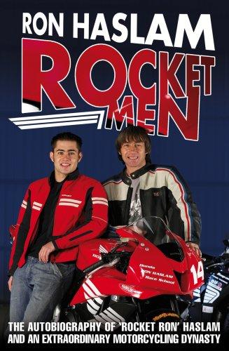 Rocket Men: Amazon.es: Haslam & Haslam: Libros en idiomas ...