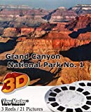 GRAND CANYON National Park Set #1 - View-Master 3D