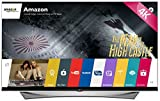 LG 65UF9500 65-Inch 240Hz 4K Ultra HD 3D - Best Reviews Guide