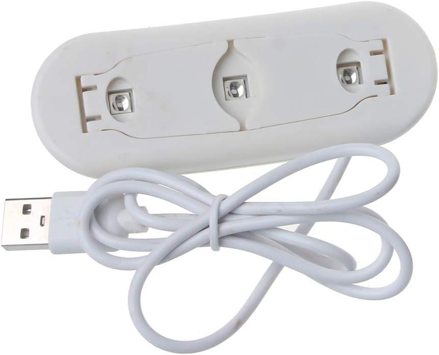 PENG 25 g LED UV R/ésine /& 6 W UV LED Lampe S/èche Kit R/ésine Moule Dur pour La Fabrication de Bijoux