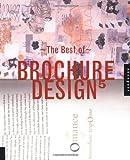 Best of Brochure Design, Rockport Publishers Staff, 1564967808
