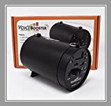 Voice Booster VoiceBooster Voice Amplifier Image