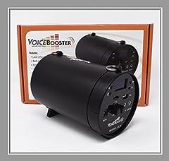 VoiceBooster Voice Amplifier