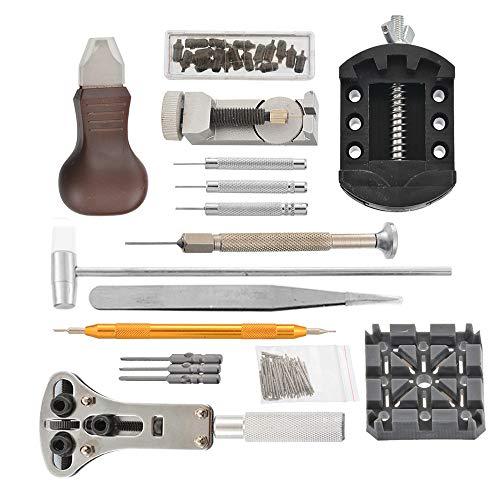 Godagoda 136 sets of clock repair kits -1 - Tools Repair Clock