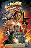 Big trouble in Little China T01