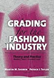 img - for Grading for the Fashion Industry: The Theory and Practice book / textbook / text book