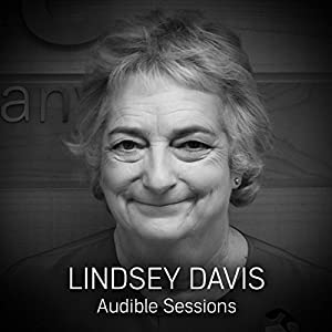 FREE: Audible Sessions with Lindsey Davis Speech