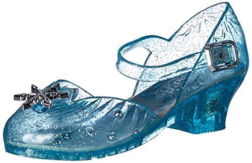 Disney Elsa Light Shoes Girls
