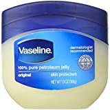 Vaseline Petroleum Jelly, Original, 13 oz
