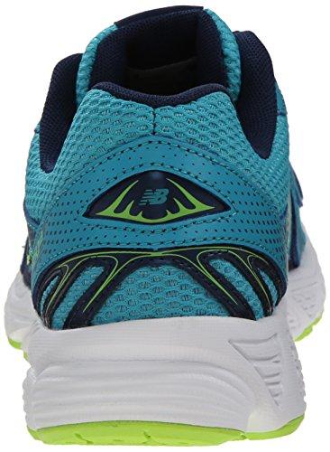 New Balance para mujer W450V3Running Shoe Agua/ verde