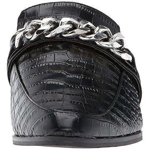 3a0f0371adc outlet STEVEN by Steve Madden Women's Swanki Slip-on Loafer ...