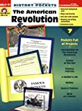 : History Pockets: The American Revolution