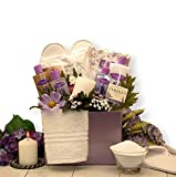 Mothers Day Gift Spa Awakenings Bath & Body Box Mothers Day Spa Gift Basket Review