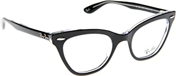 77e88ba7943 Image Unavailable. Image not available for. Colour  Ray Ban RX5226 2034 C  Unisex Glasses Frames