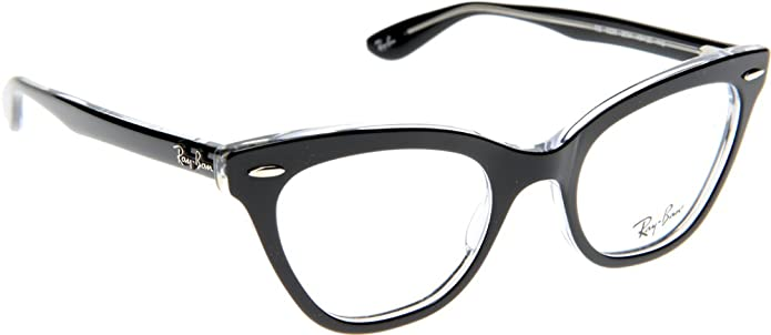 38869a3c65 Ray- Ban RX5226 5031 VIOLET ON HAVANA Frames Express Now ray ban 5226