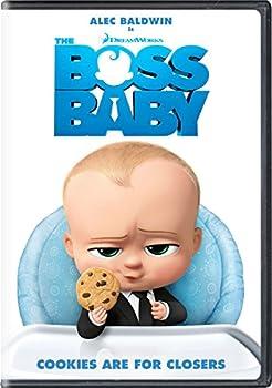 The Boss Baby 1