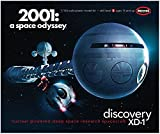 moebius model kits - 2001-3 1/144 2001 Discovery