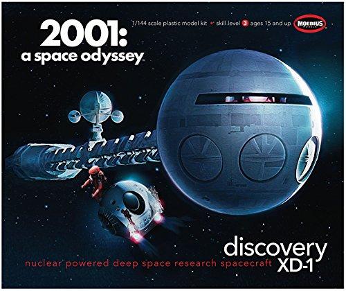 2001 a space odyssey toy - 5
